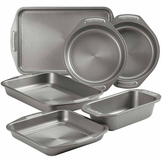 Circulon 6-pc. Bakeware Set