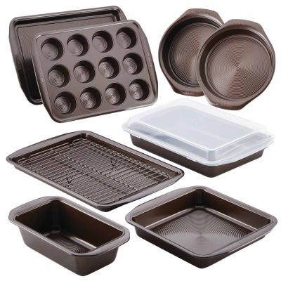 Circulon 10-pc. Bakeware Set