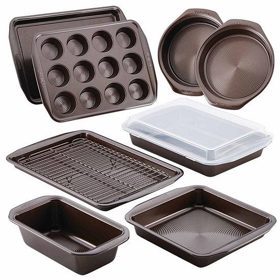 Circulon 10-pc. Bakeware Set