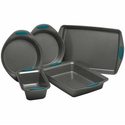Rachael Ray 5-pc. Bakeware Set