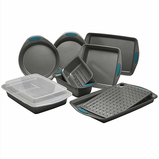Rachael Ray 10-pc. Bakeware Set