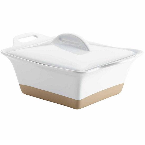 Rachael Ray 2-pc. Casserole Dish