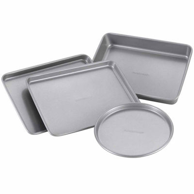 Farberware® 4-pc. Bakeware Set for Toaster Ovens