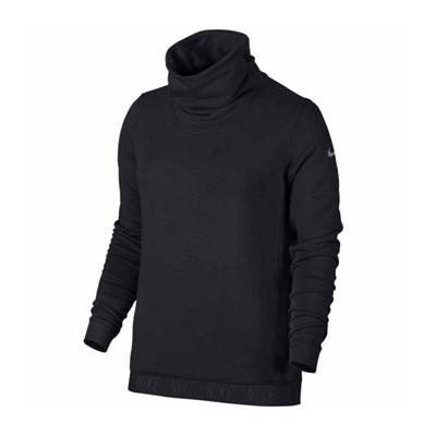 Nike Cowlneck Fleece Sweatshirt
