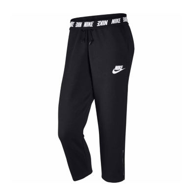 Nike French Terry Sweatpant Capri