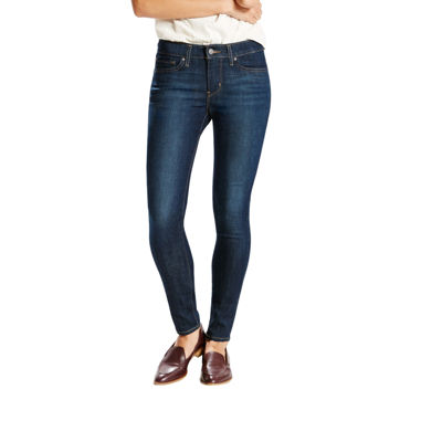 Levi's 711 Skinny 4 Way Stretch