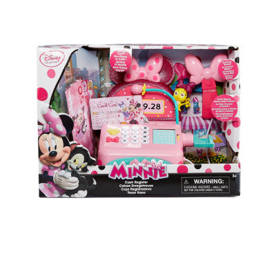 Disney Minnie Mouse Toy Playset - Girls