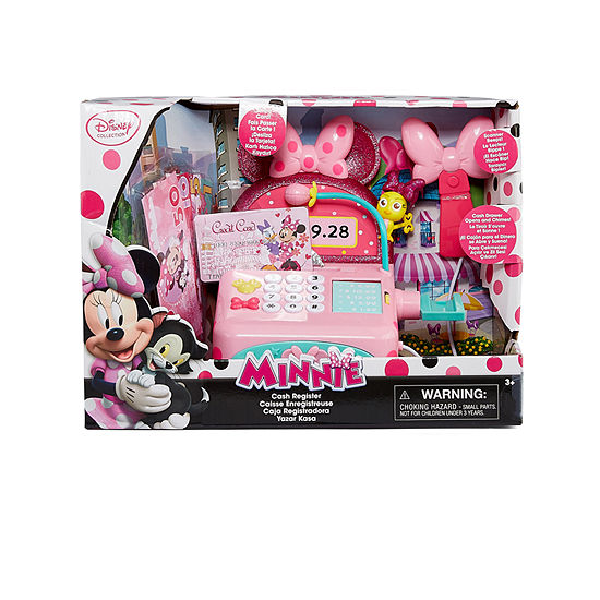 Disney Minnie Mouse Toy Playset Girls