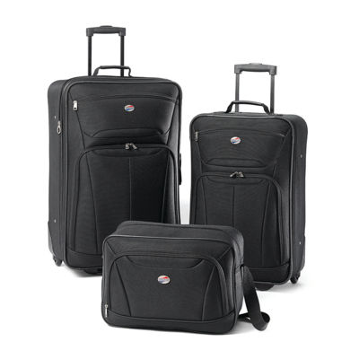 American Tourister Fieldbrook 3-PC Luggage Set