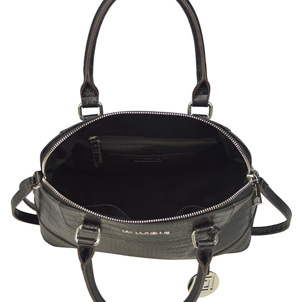 Liz Claiborne Lillian Domed Satchel