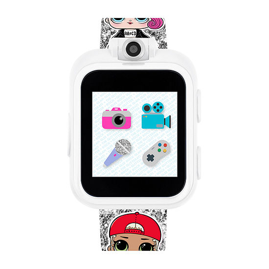 Itouch Playzoom LOL Girls Multicolor Smart Watch-100004m-51-H28
