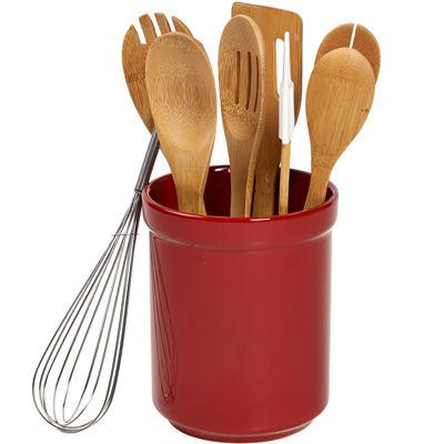 Basic Essentials™ 8-pc. Kitchen Tool Set