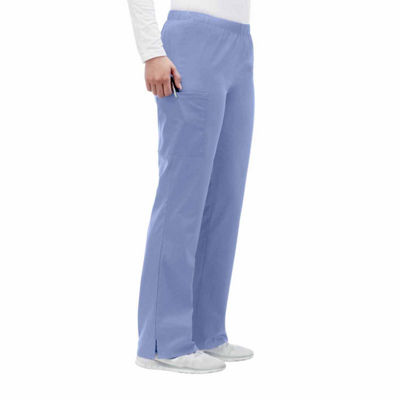 F3 By White Swan 14720 Ladies Cargo Pocket Pant