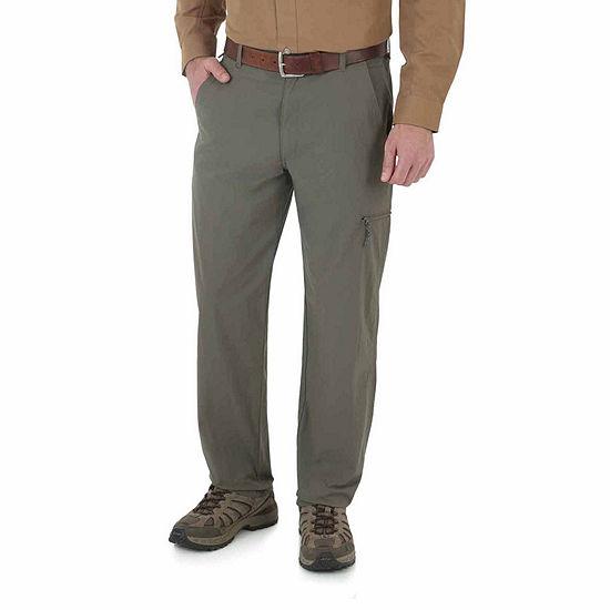 fba891da4c59d3 Wrangler All Terrain Linecaster Pants JCPenney
