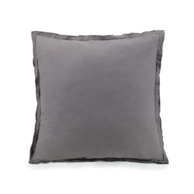 Studio Caden Linen Blend Euro Pillow