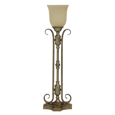 Signature Design by Ashley ® AIRELL METAL TABLE  LAMP