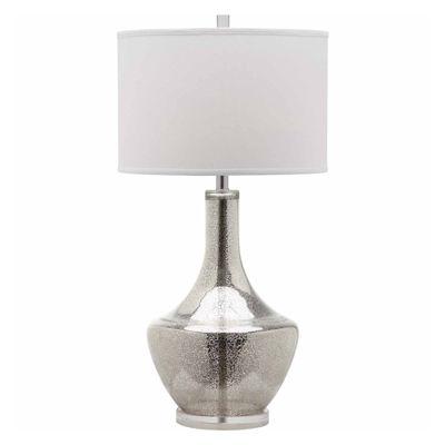 Safavieh Farrah Mercury Table Lamp