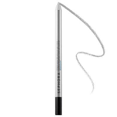 SEPHORA COLLECTION Contour Brushed Metal Gel Eyeliner Waterproof