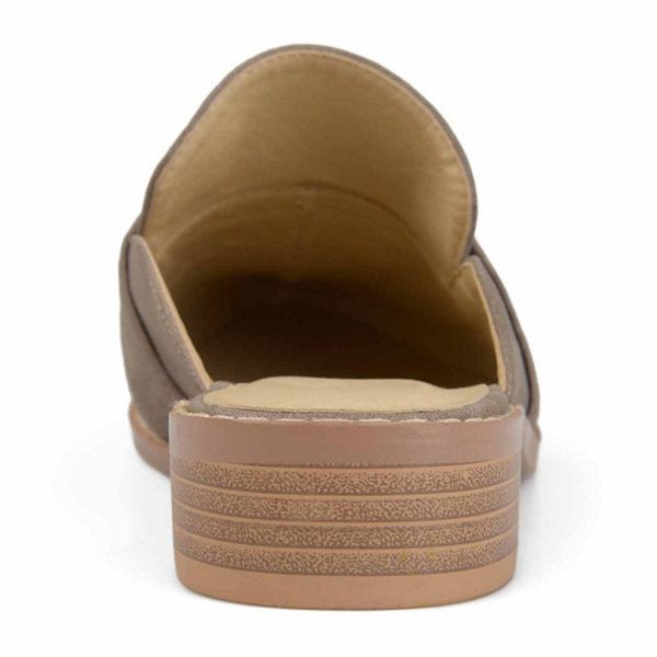 Journee Collection Keely Womens Mules