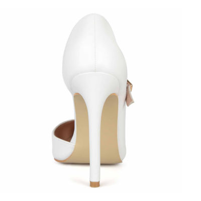 Journee Collection Athea Womens Pumps