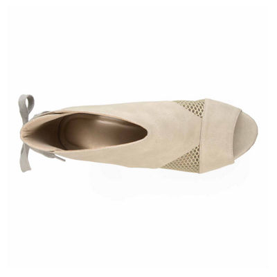 Journee Collection Sorly Womens Clogs