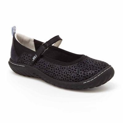 J Sport By Jambu Granada Womens Mary Jane Shoes