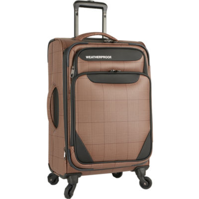 "Weatherproof Holloway 21"" Carry On Luggage"