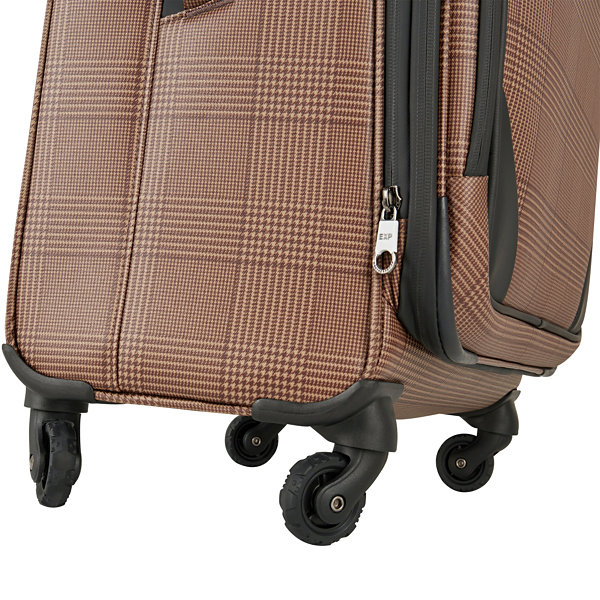 Weatherproof Holloway 25 Inch Spinner Luggage