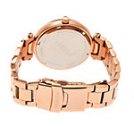 Bertha Womens Two Tone Stainless Steel Bracelet Watch-Bthbr6603