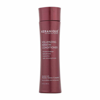Keranique Conditioner - 8 Oz.