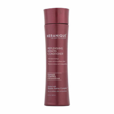 Keranique Scalp Replenishing Damage Control Conditioner - 8 oz.