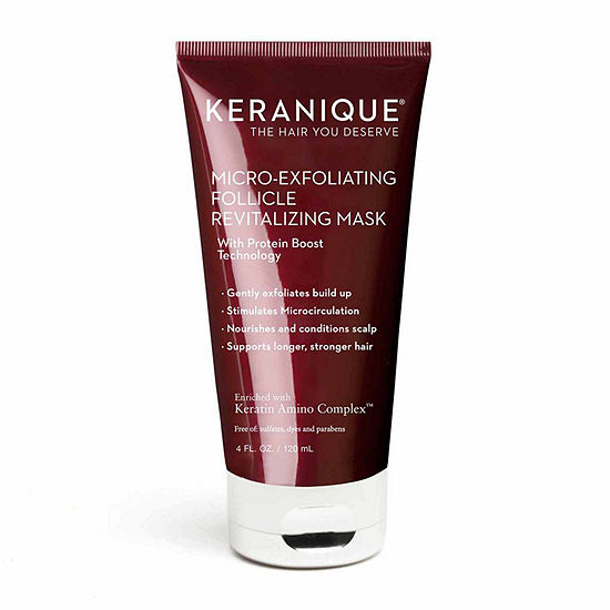 Keranique Hair Treatment - 4 Oz.