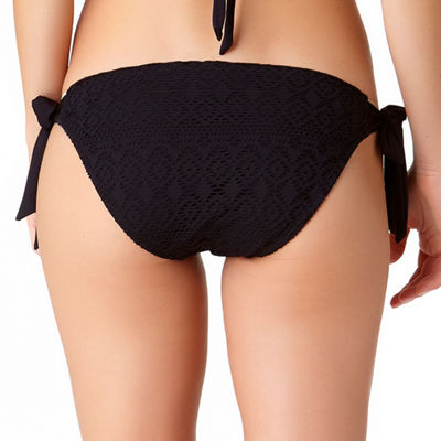 a.n.a Crochet Hipster Swimsuit Bottom