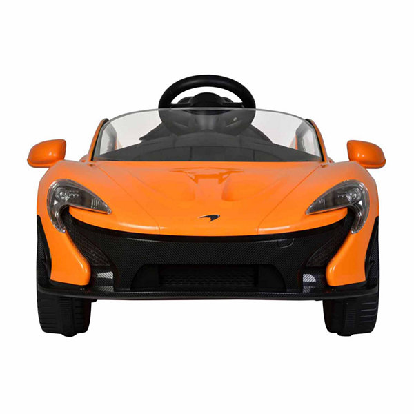 Best Ride On Cars Mclaren P RideOn Car JCPenney - Ride on cars