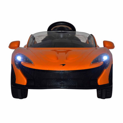 Best Ride On Cars Mclaren P1 Ride-On Car