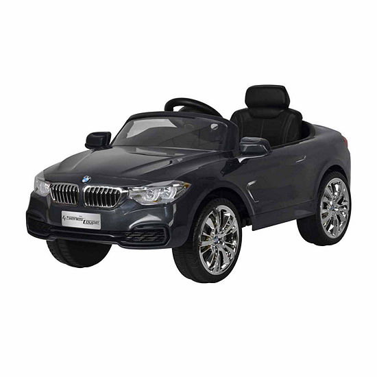 Best Ride On Cars Kids Bmw 4 Series 12v Battery-Powered Ride-On Toy With Remote