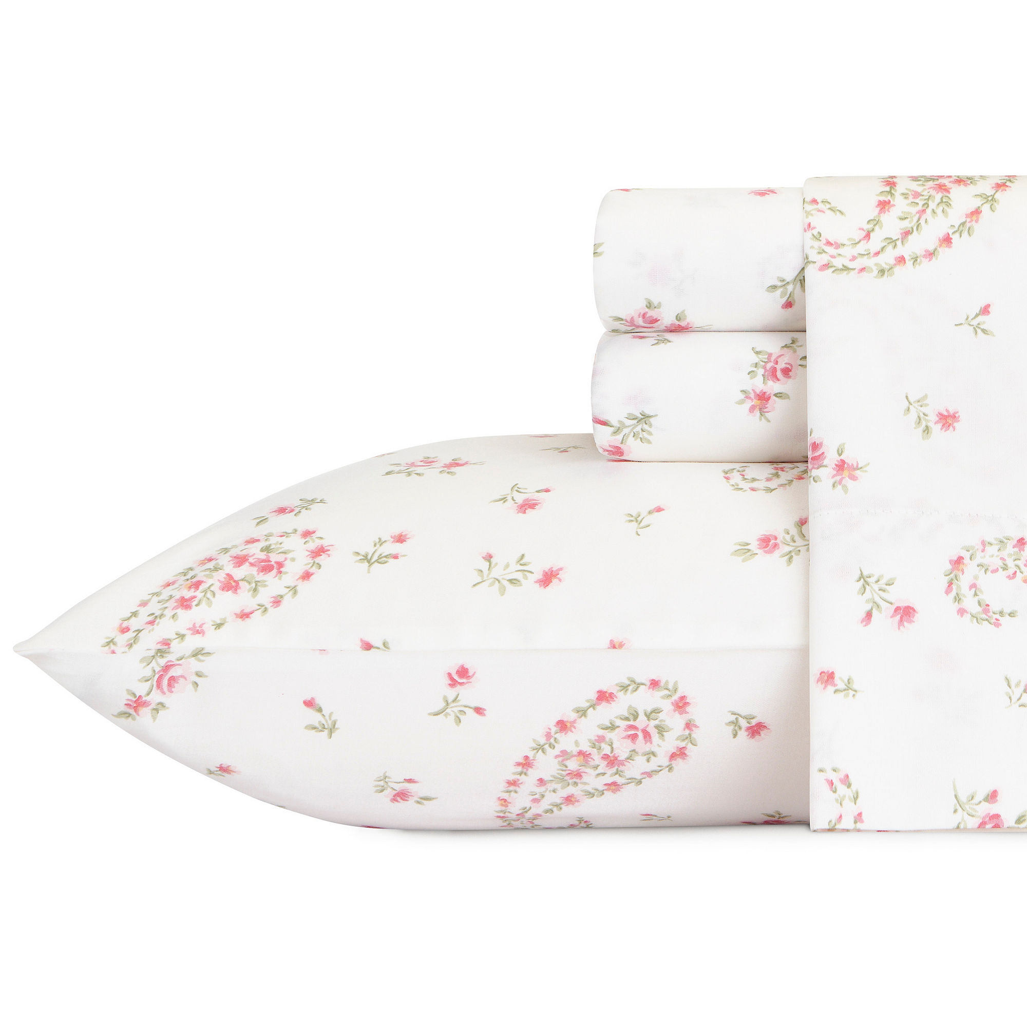 Laura Ashley Bristol Paisley Flannel