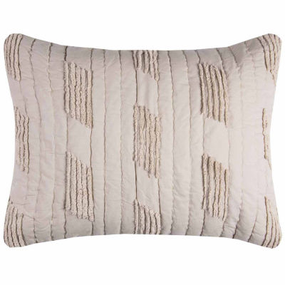 Rizzy Home Alice Pillow Sham