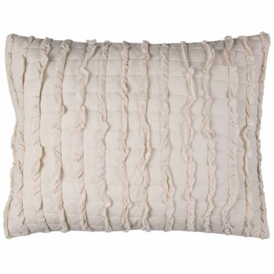 Rizzy Home Annalise Pillow Sham