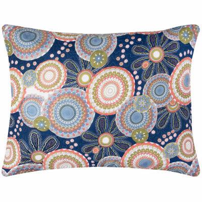 Rizzy Home Bohemian Pillow Sham