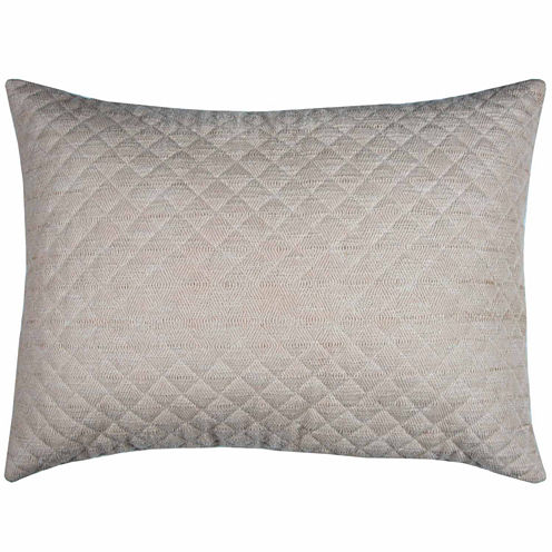 Rizzy Home Breeze On By Clouds Pillow Sham
