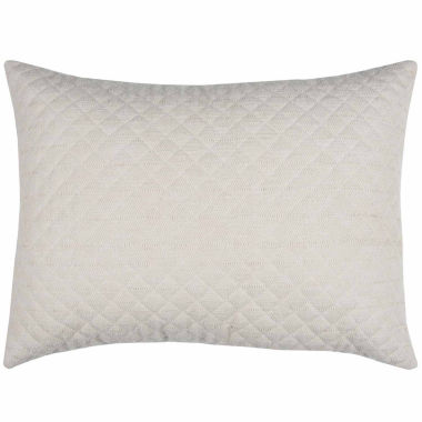 Rizzy Home Breeze On By Naturally Pillow Sham