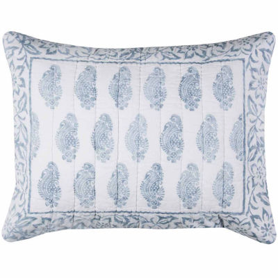 Rizzy Home Charlotte Pillow Sham