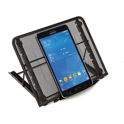 Mind Reader Mesh Tablet Stand
