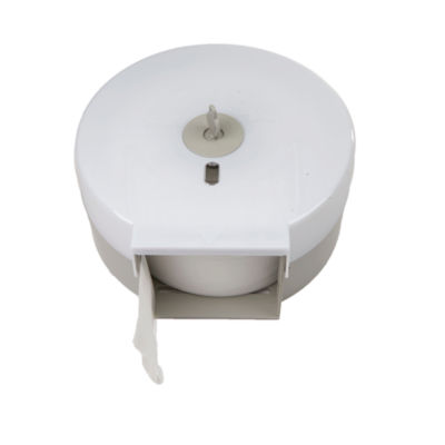 Mind Reader Wall-Mounted Bathroom-Tissue Dispenser