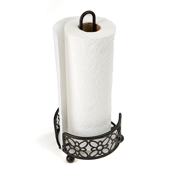 Mind Reader Paper Towel Holder