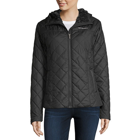 Columbia Copper Crest Midweight Quilted Jacket
