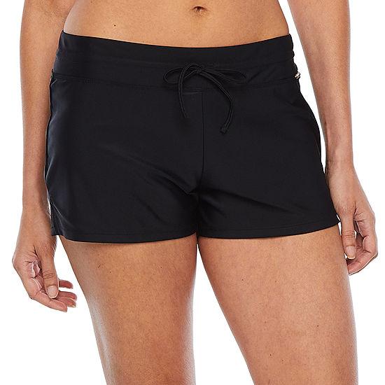 Zeroxposur Swim Shorts Swimsuit Bottom