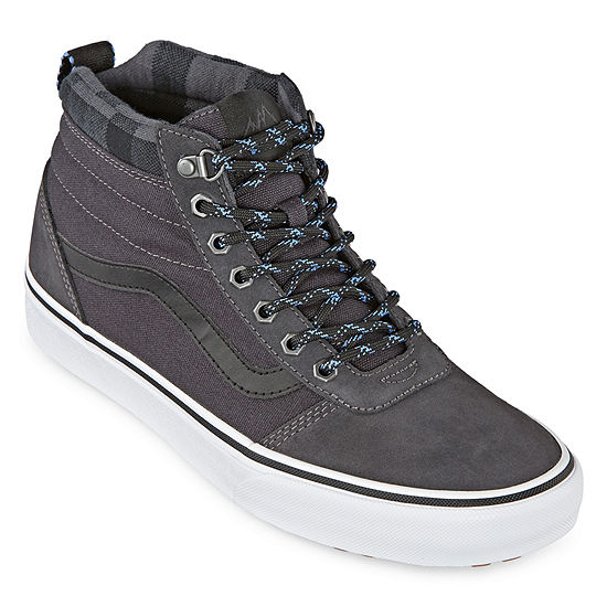 Vans Ward Hi Mte Mens Skate Shoes