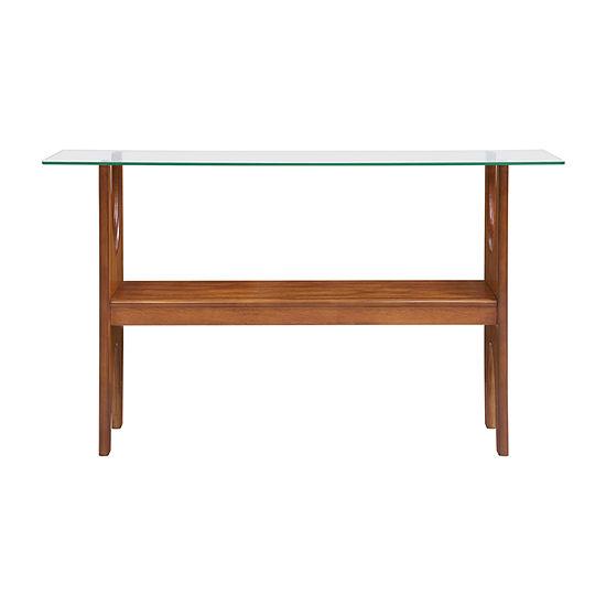 Macda Narrow Console Table
